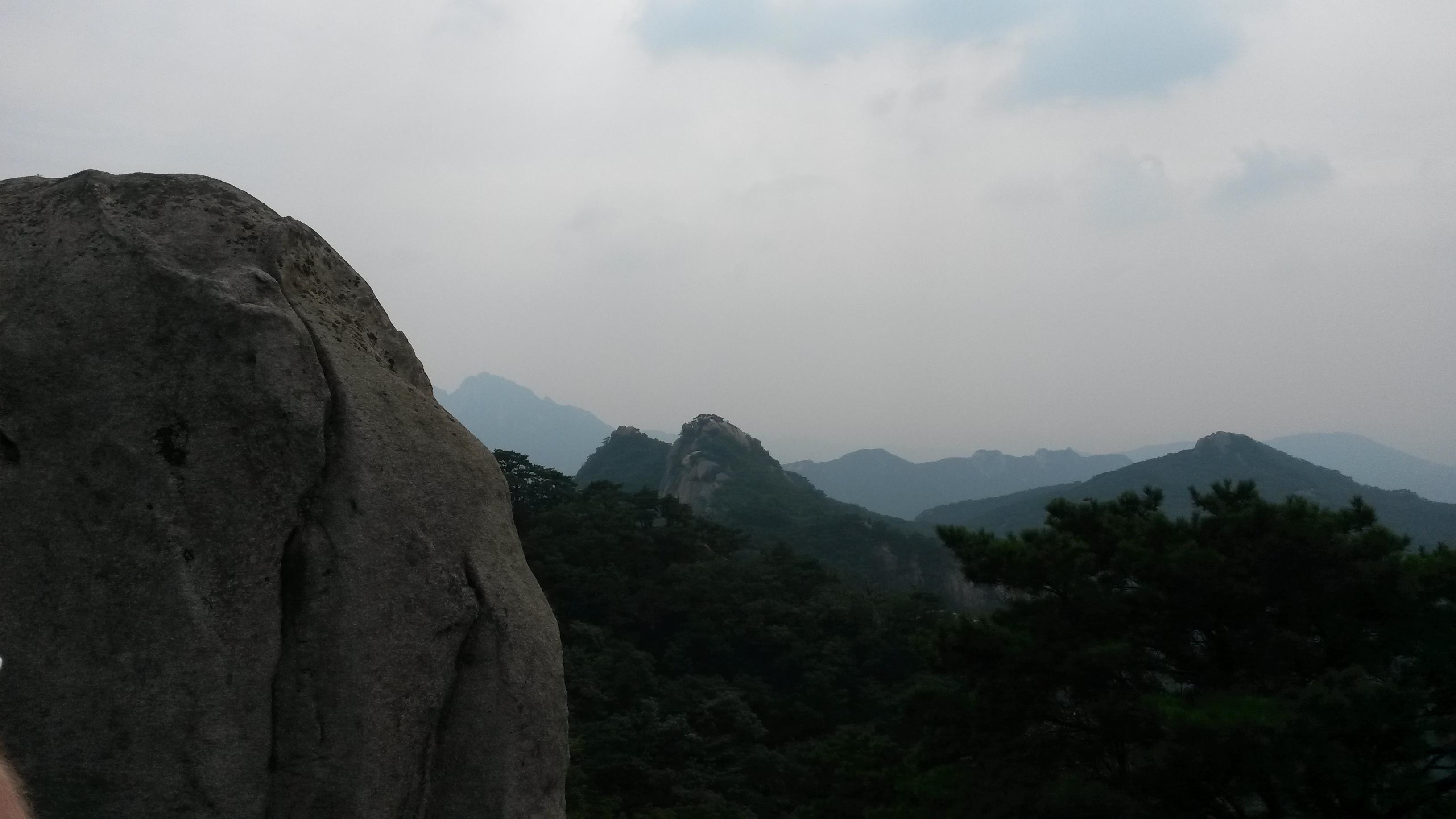 Nationalsport Südkorea